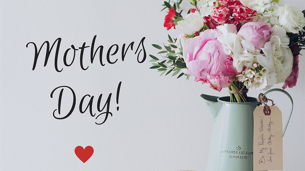 Mother's Day at Moby's